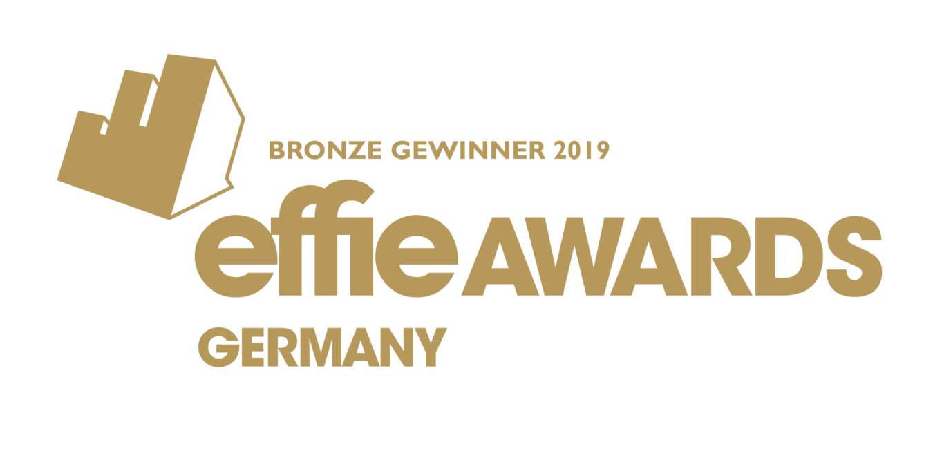 Effie Awards Germany Logo